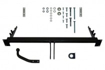 Фаркоп на Lacetti Универсал (Bosal 5251-A) Съёмный крюк на 2 болтах