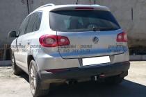 Фаркоп на Volkswagen Tiguan (Bosal 2181-A)