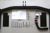Фаркоп на Mazda 6 (Bosal 4522-A) Седан, Хэтчбэк (2002 - настоящее время)