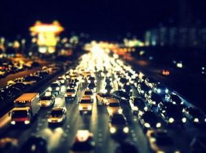 Советы по вождению автомобиля с прицепом в городских условиях