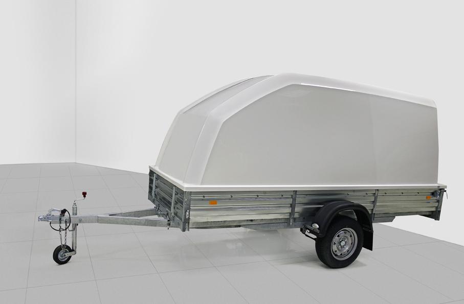 Прицепы для легковых автомобилей купить в москве мзса