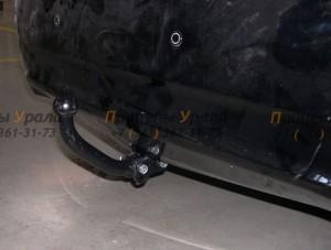 Фаркоп на Hyundai Solaris (Bosal 4254-A)
