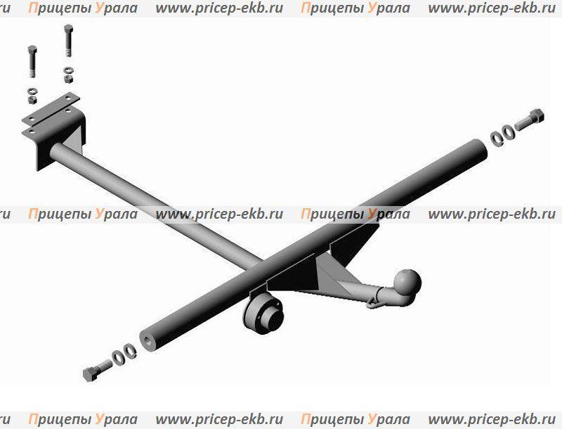 Фаркоп на ВАЗ 2104 (Трейлер 2104)