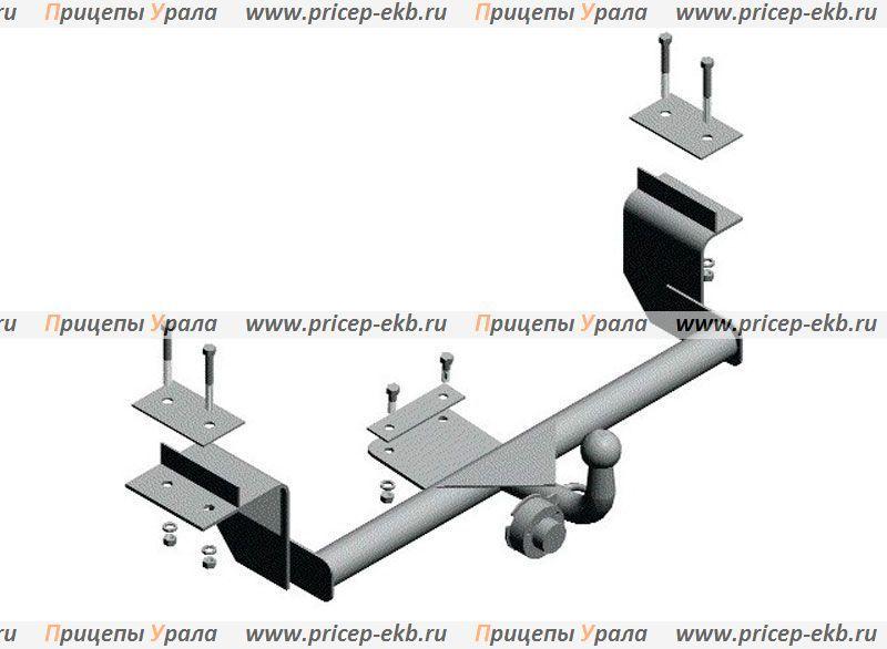 Фаркоп на ВАЗ 2112 (Трейлер 2112)