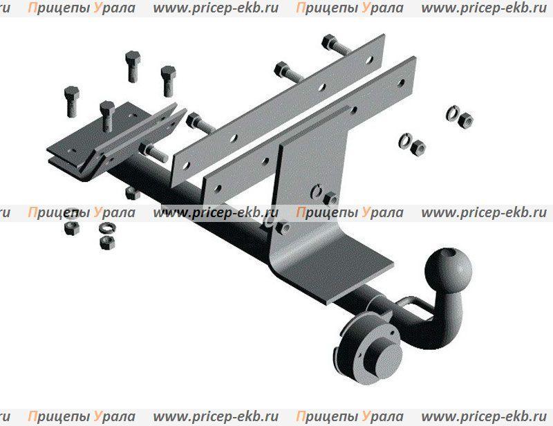 Фаркоп на ВАЗ 2115 (Трейлер 2115)