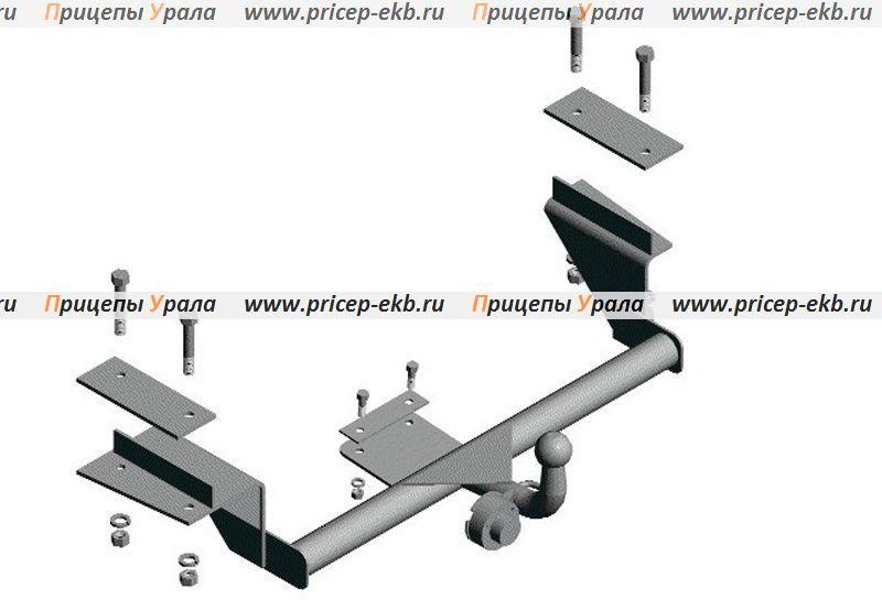 Фаркоп ВАЗ 2110, 2111 (Трейлер 2110)