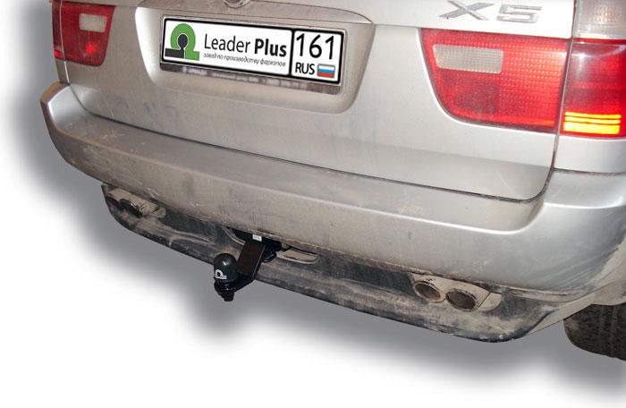 Фаркоп на BMW X5 (2000 - 2006 ) (Лидер-Плюс B203-AE)