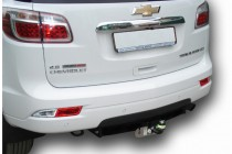 Фаркоп на Chevrolet Trailblaser (2012-) (Лидер-Плюс C216-FC)