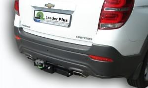 Фаркоп на Chevrolet Captiva (2006 - 2013, 2013 -  ) (Лидер-Плюс C217-FC)