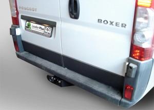 Фаркоп на Citroen Jumper (L4) (2006 -), Peugeot Boxer 3 (L4) (2006-) (Лидер-Плюс P105-F)