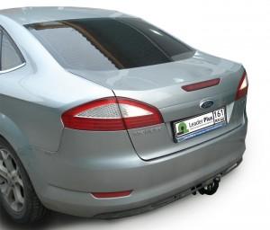 Фаркоп на Ford Mondeo седан (BA7) (2007 - 2013) (Лидер-Плюс F115-A)