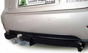Фаркоп на Lexus RX 270, RX 350, RX 450 (2009-)  (Лидер-Плюс L103-F)