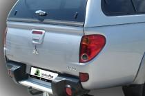 Фаркоп на Mitsubishi L200 (2006-2013), L200 удлин.база (2013-2015), Fiat Fillback (2016-) (Лидер-Плюс M116-A)