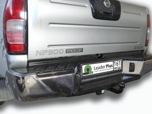 Фаркоп на Nissan Np 300 (2008-) (Лидер-Плюс N113-A)