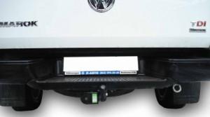Фаркоп на Volkswagen Amarok (2010-) (Лидер-Плюс V120-A)