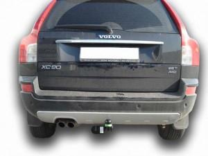 Фаркоп на Volvo XC90 (2006-2014) (Лидер-Плюс V203-A)