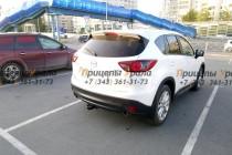 Фаркоп на Mazda CX-5