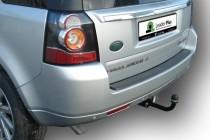 Фаркоп на Land Rover Freelander 2 (2006-2015) (Лидер-Плюс L205-A)