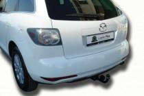 Фаркоп на Mazda CX-7 (2007-2012) (Лидер-Плюс M307-A)