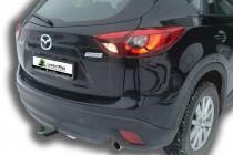Фаркоп на Mazda CX-5 (2013-) (Лидер-Плюс M308-A)