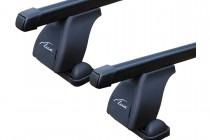LUX Стандарт - багажник на крышу штатные места