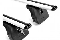 LUX Аэро - багажник на низкие рейлинги