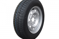 Запасное колесо R13 для прицепа