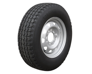 Запасное колесо R16 для прицепа