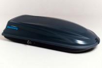 """Автомобильный Бокс на крышу """"Discovery Sport 431"""" (430 литров, серый)"""