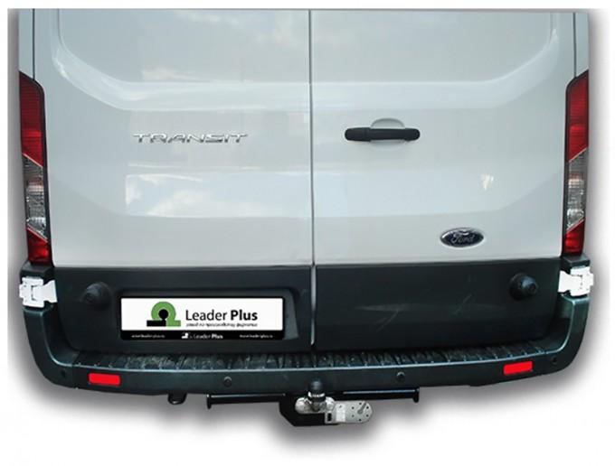 Фаркоп на Ford Transit фургон (2014- ) (Лидер-Плюс F122-F)