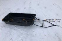 Сани Panzerbox C7 с обвязкой, демпфером 90 см