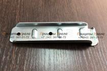 Ответная пластина бортового замка прицепа