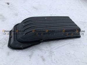 Сани Panzerbox 1700 (с отбойником)