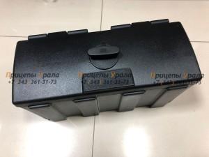 Навесной багажный ящик для прицепа (AL-KO)