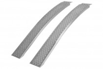 Аппарели Компакт 400/2000/225 (алюмин.) (пара) (AL-KO)