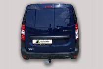 Фаркоп на Dacia Dokker (2012-), Renault Dokker (2017-) (Лидер-Плюс R118-A