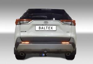 Фаркоп на Toyota Rav 4 XA50 (2019-) (Baltex 24925612)