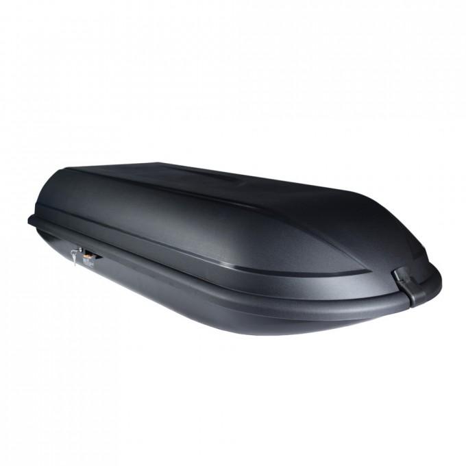 """Автомобильный Бокс на крышу """"Discovery Classik 430"""" (430 литров, черный)"""