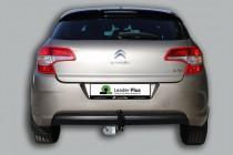 Фаркоп на Peugeot 307 хэтчбек (2001-2008), Citroen C4 хэтчбек (2011-) (Лидер-Плюс P106-A)