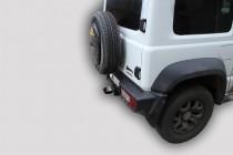 Фаркоп на Suzuki Jimny (GJ) (2018-) (Лидер-Плюс S407-F)