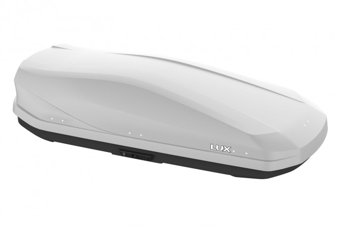 LUX IRBIS 175 серый матовый 450L