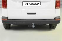 Фаркоп на Volkswagen Transporter (2003-), Multivan (2003-), Caravelle (2003-) PT Group 20041501