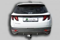 Фаркоп для Hyundai Tucson (2021-) (Лидер-Плюс H232-A)